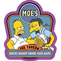 Homer's Corner