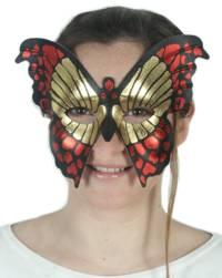 Sueños de mariposas